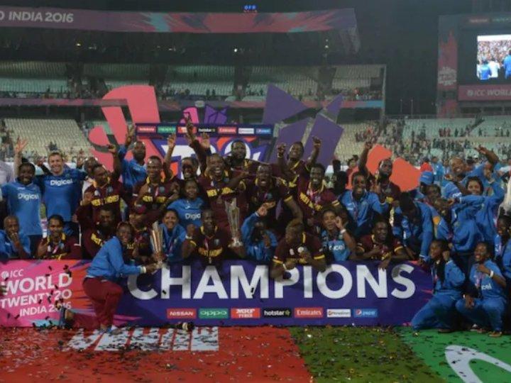 2016 World T20