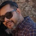 Priyabrata Chowdhury