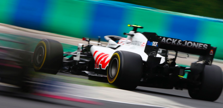 talking points from Hungarian GP