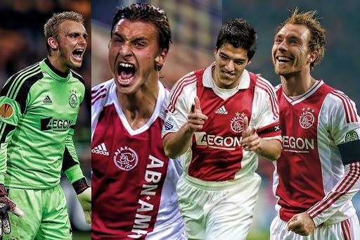 How Ajax would line up if they didn't sell their best playersers