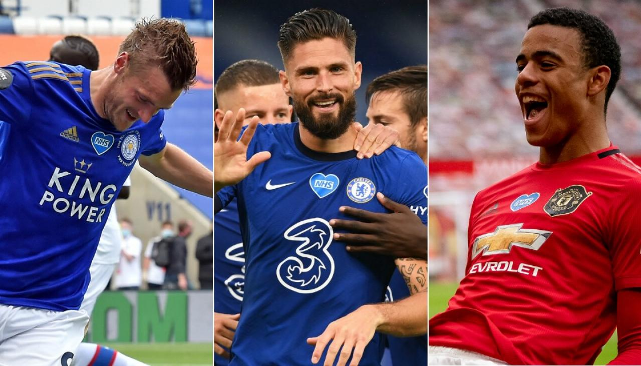 Premier League 2019-20: The top four race goes down to the wire ...
