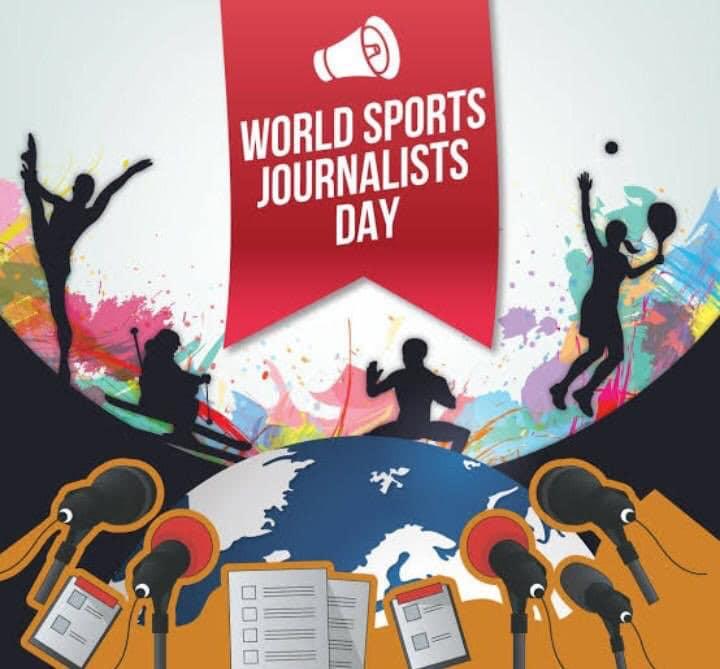 World Sports Journalist