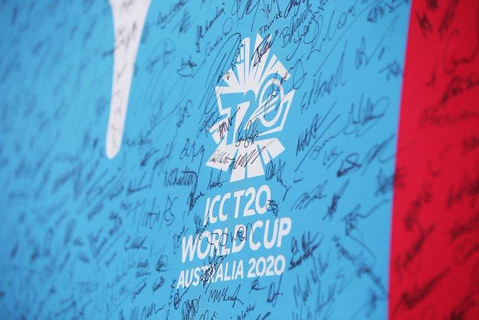 World T20 2020