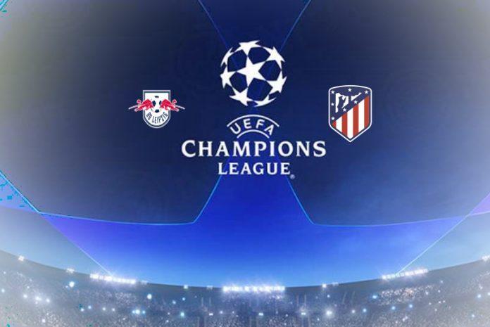 RB Leipzig vs Atletico Madrid h2h, prediction, team news