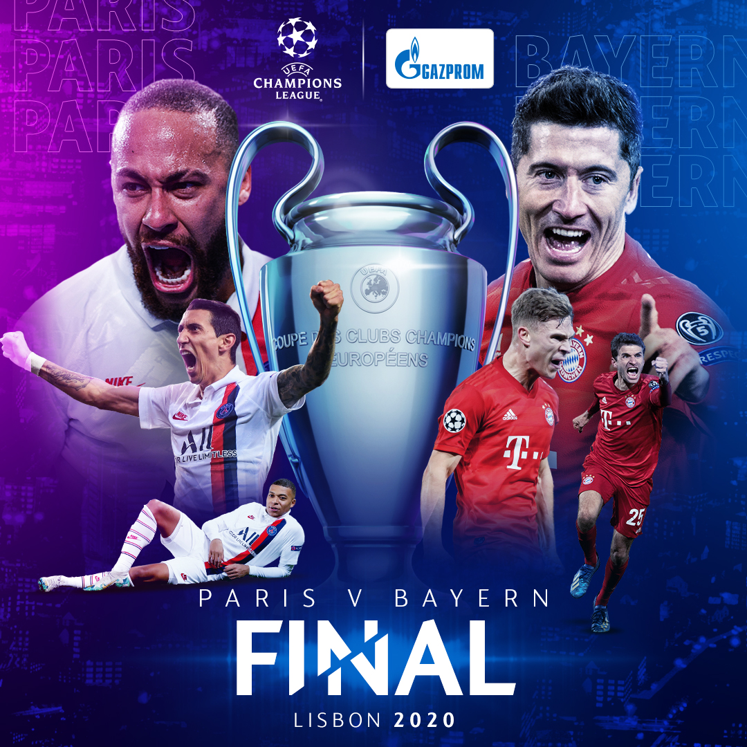 Psg Vs Bayern Munich 5 Things To Look Forward To Ucl 2019 20 Final