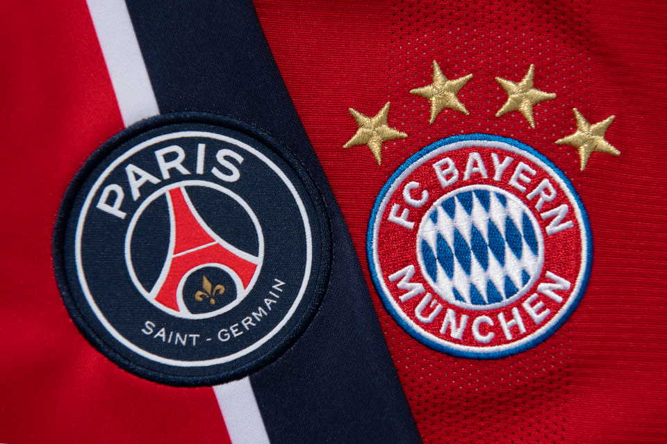 PSG vs Bayern Munich: Preview, team news, predicted XI and ...