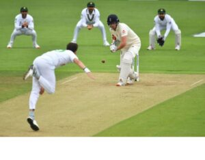 Pakistan tour of England, Second Test at Ageas Bowl Day 4