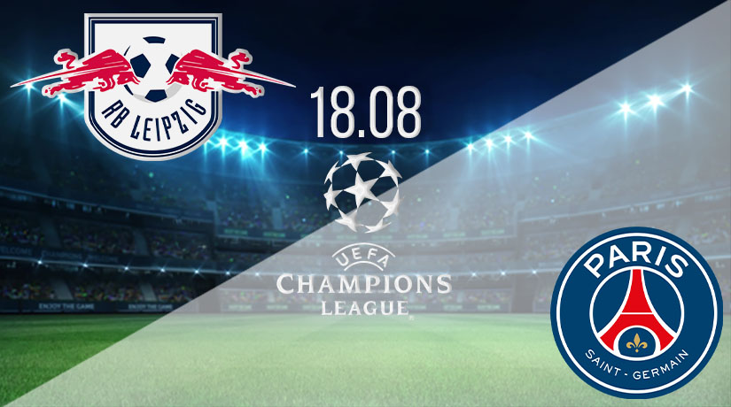 Rb Leipzig Vs Psg Preview Team News Predicted Xi And More Ucl 2019 20