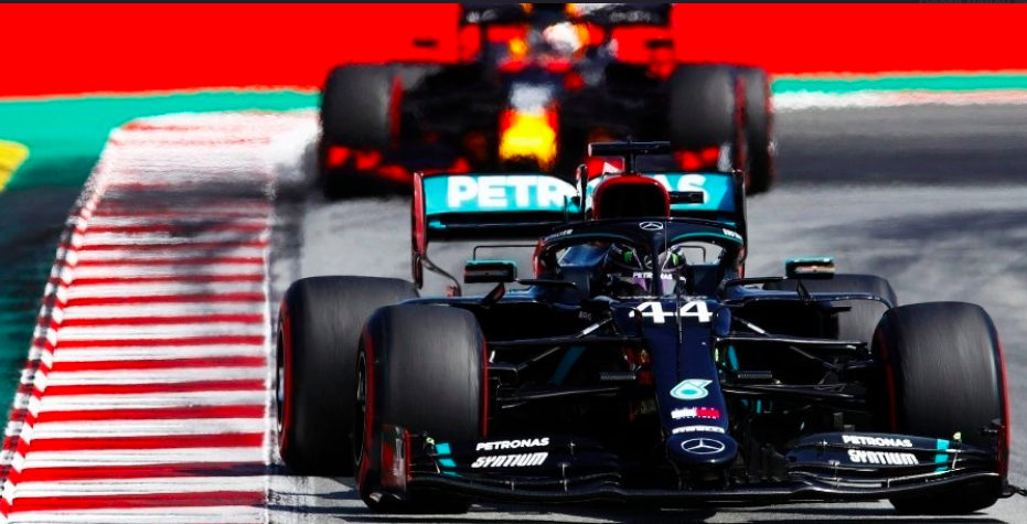 talking points from the Spanish Grand Prix