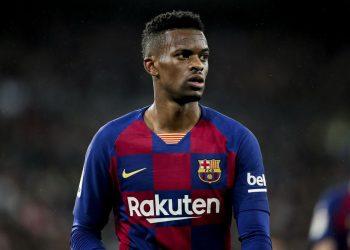 Barcelona want Hector Bellerin as Nelson Semedo's replacement
