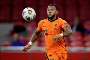How Barcelona can line up with Memphis Depay