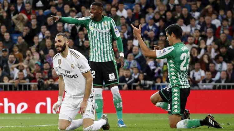 Real Betis vs Real Madrid preview, prediction and more