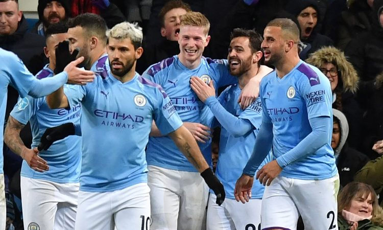 Manchester City season preview