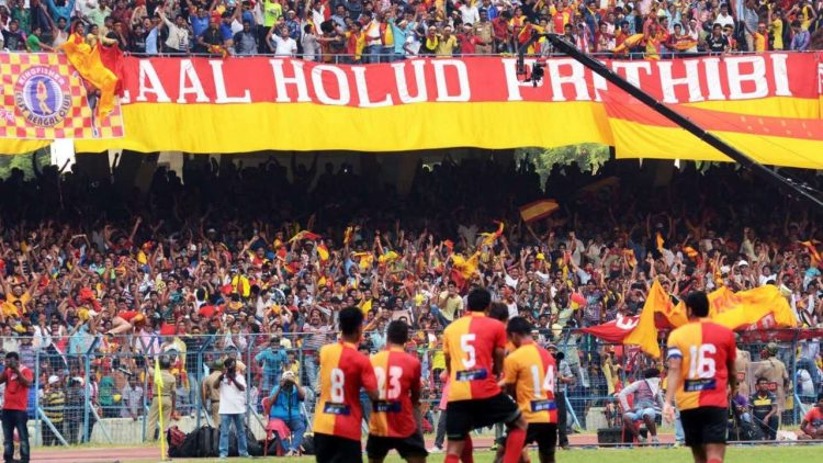 East Bengal probable signings