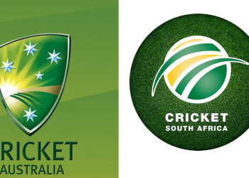 Cricket South Africa and Cricket Australia