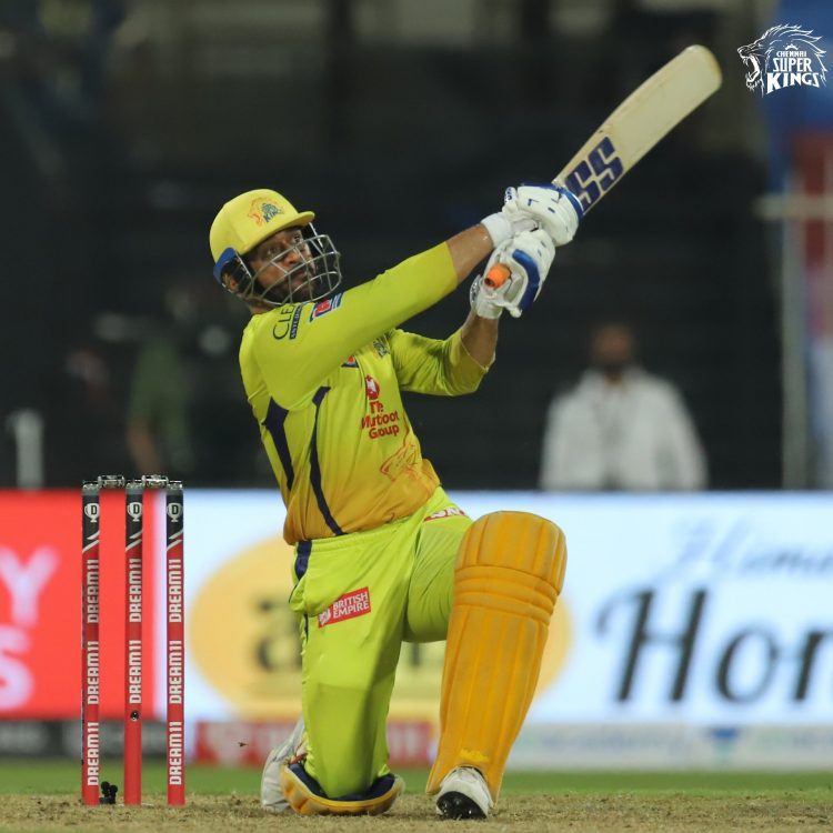 Dhoni needs to bat up and lead from the front (Credits: Twitter| ChennaiIPL)