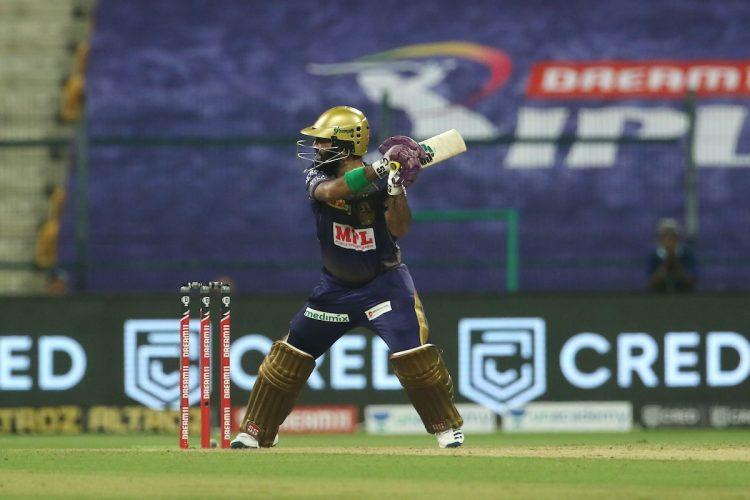 Dinesh Karthik 1- IPL 2020