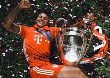 Liverpool target Thiago Alcantara