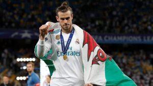 Gareth Bale Tottenham return
