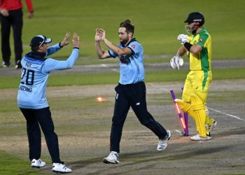 England vs Australia 2nd ODI
