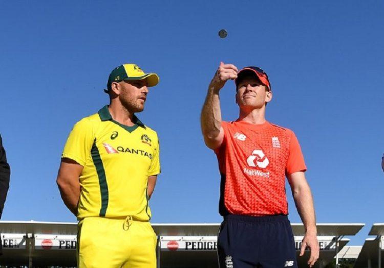 England vs Australia T20I