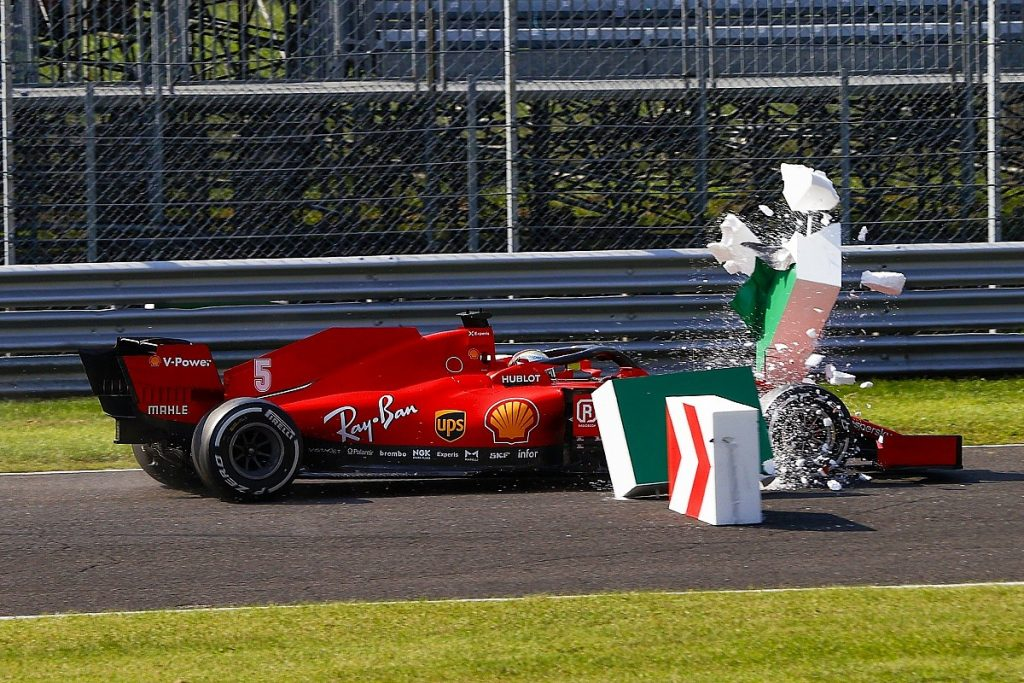 Talking Points From The Italian Grand Prix of 2020 4