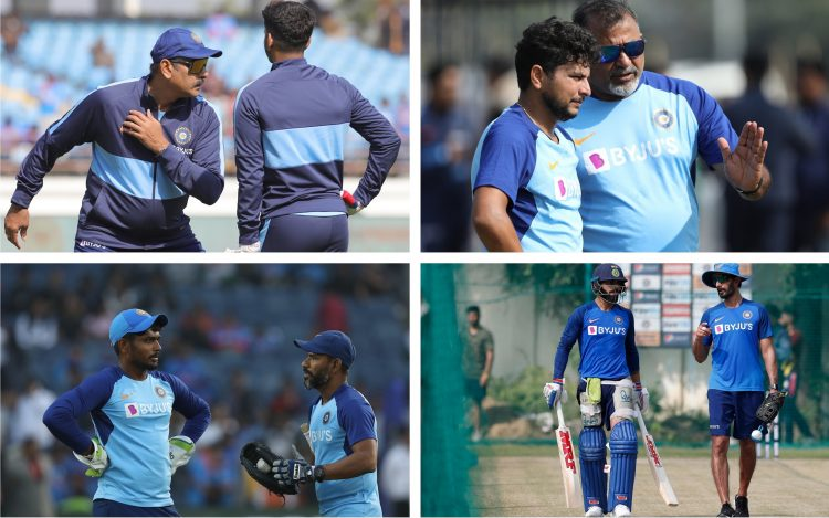 IPL 2020 a tune-up for Australia-bound Indians