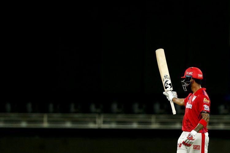 KL Rahul scored a scintillating century in the last match (Credits: Twitter| KingsXIPunjab)