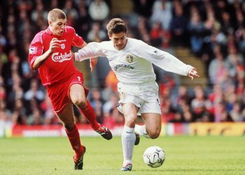 5 players to play for both Leeds United and Liverpool