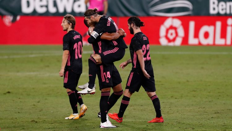 Real Madrid vs Real Valladolid preview, team news and more
