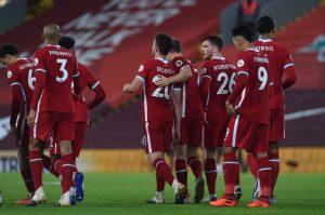 Liverpool 3-1 Arsenal
