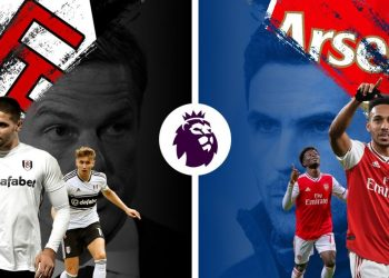 Fulham vs Arsenal team news, h2h, prediction