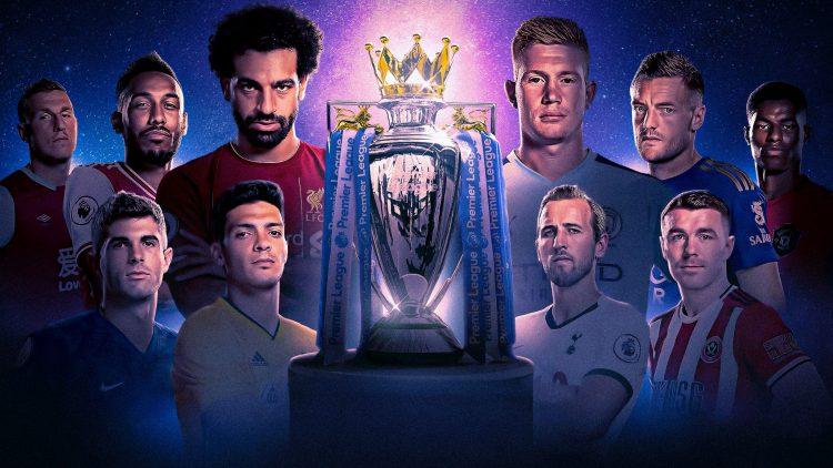 Premier League season preview