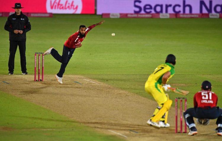 Spinners dominate ICC T20I Bowlers Rankings- Adil Rashid