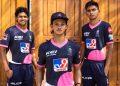 Youngster on IPL debut- Yashasvi Jaiswal