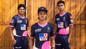 Youngster on IPL debut- Yashasvi Jaiswal