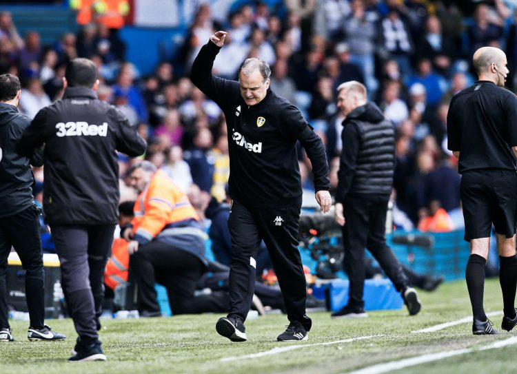 Leeds United in the Premier League