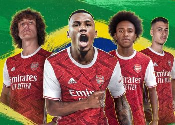 Arsenal season preview