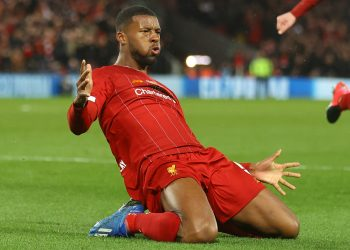 Should Liverpool keep Georginio Wijnaldum?