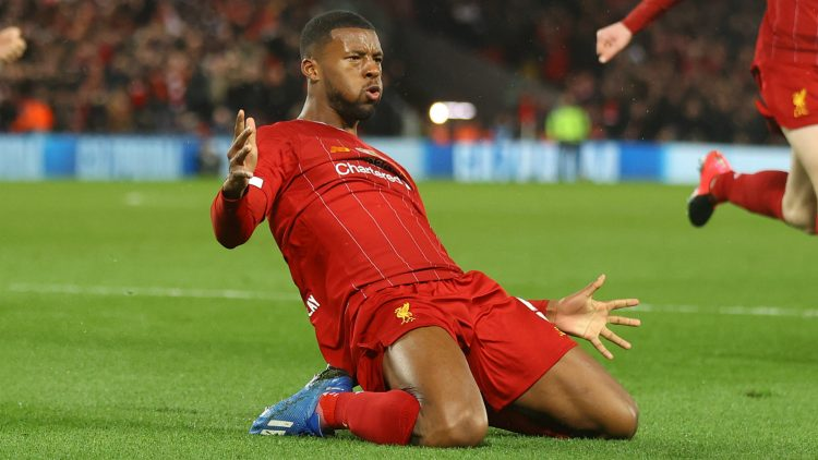 Should Liverpool keep Georginio Wijnaldum?