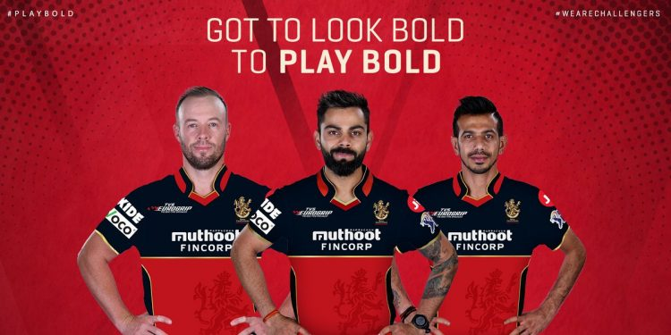 Barring these 3 stalwarts, RCB will need everyone else to up their game (Credit: Twitter| RCB)