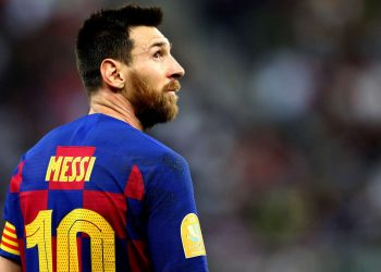 Will Lionel Messi leave Barcelona?
