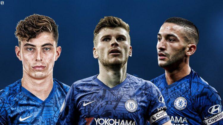 Chelsea season preview