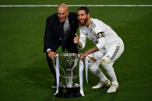 Real Madrid La Liga season preview