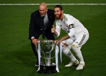 Real Madrid La Liga season preview