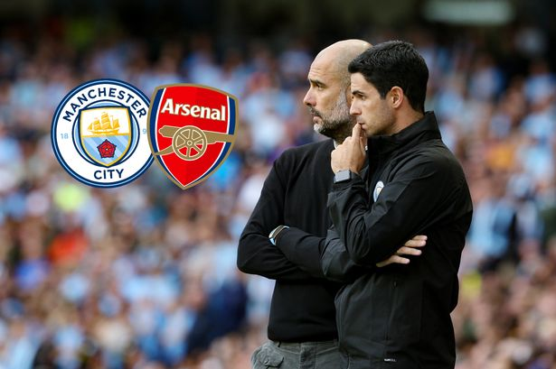Manchester City vs Arsenal prediction, head to head and more