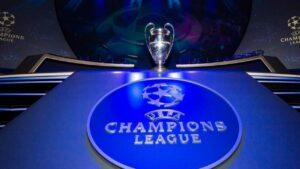 Champions League 2020-21