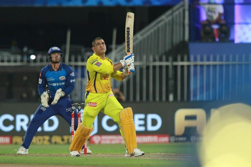 IPL 2020 MIvsCSK:  Chennai Super Kings 8th wicket fell, Shardul returned to the pavilion after Deepak Chahar; 3 wickets to Boult 1