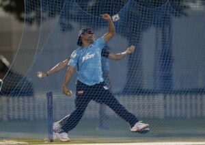 Sri Lanka National Cricket Team 25