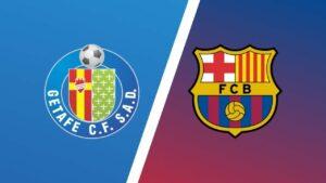 Getafe vs Barcelona prediction, head to head and more